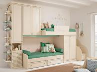 Детска стая Arcadia 12