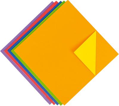 Хартия Duo-Color 20х20